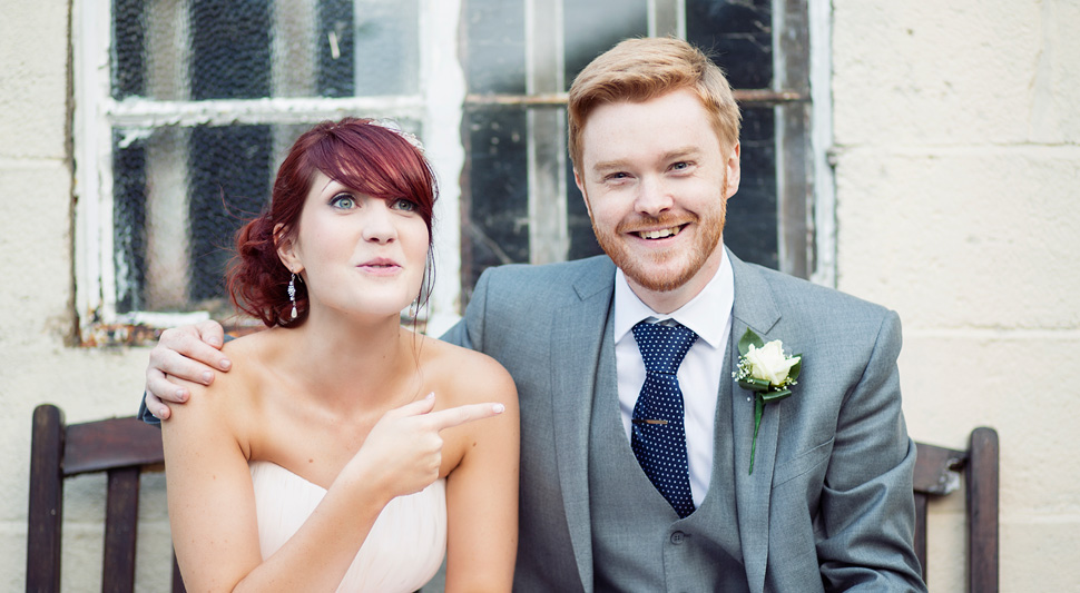 Cheshire Wedding Photography - Altrincham Wedding Photography