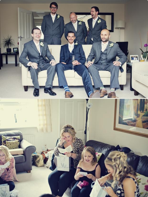 Cheshire Wedding Photography Mark and Jenny Mere Court Hotel_0011