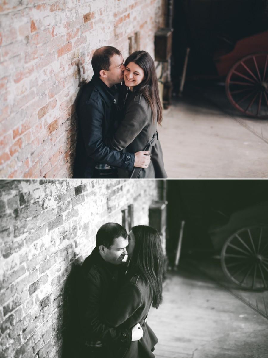 Cheshire Wedding Photographer Dunham Massey Engagement Shoot Nick and Lucy_0008