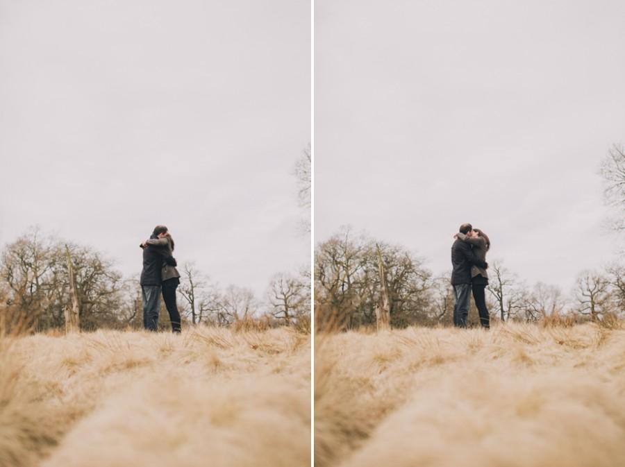 Cheshire Wedding Photographer Dunham Massey Engagement Shoot Nick and Lucy_0011