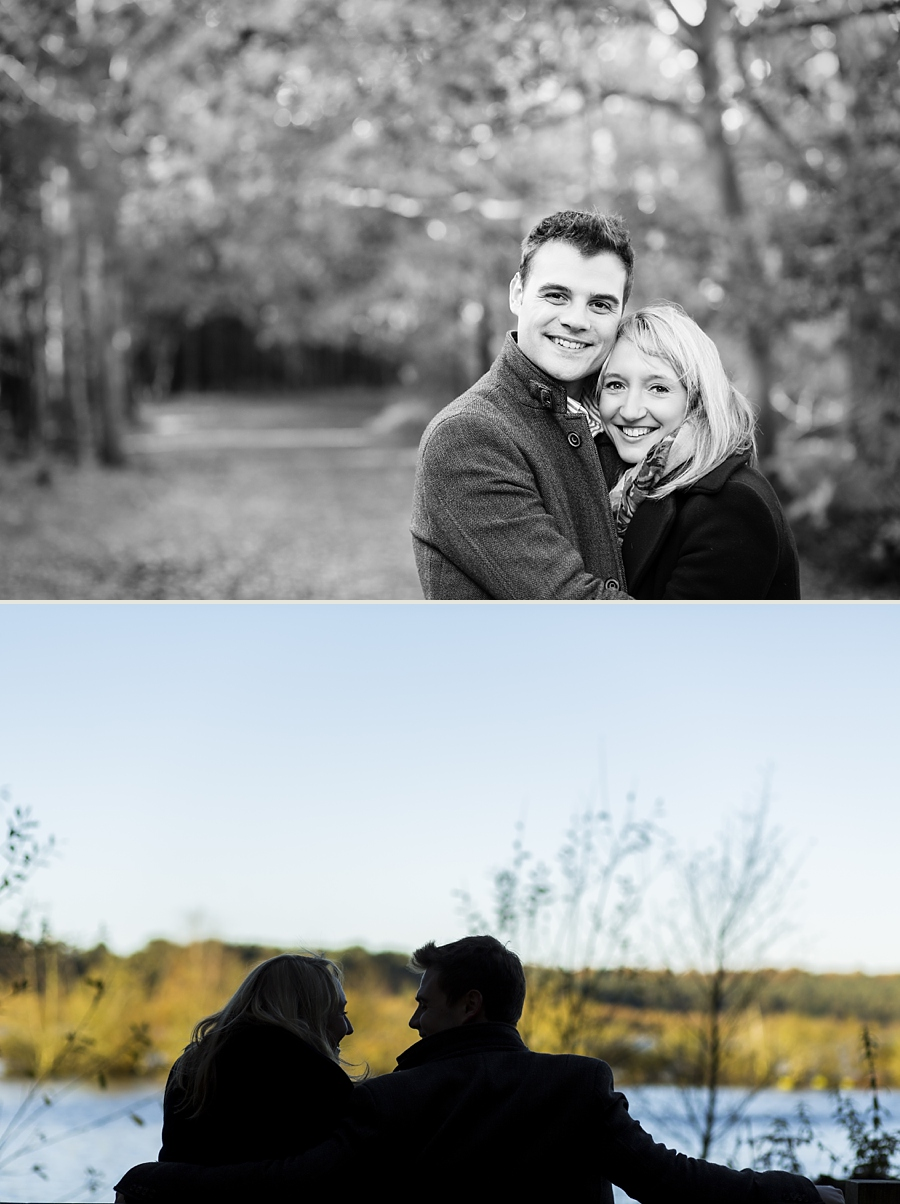 Cheshire Wedding Photographer Delamere Forest engagement shoot Sarah and Adrian_0004