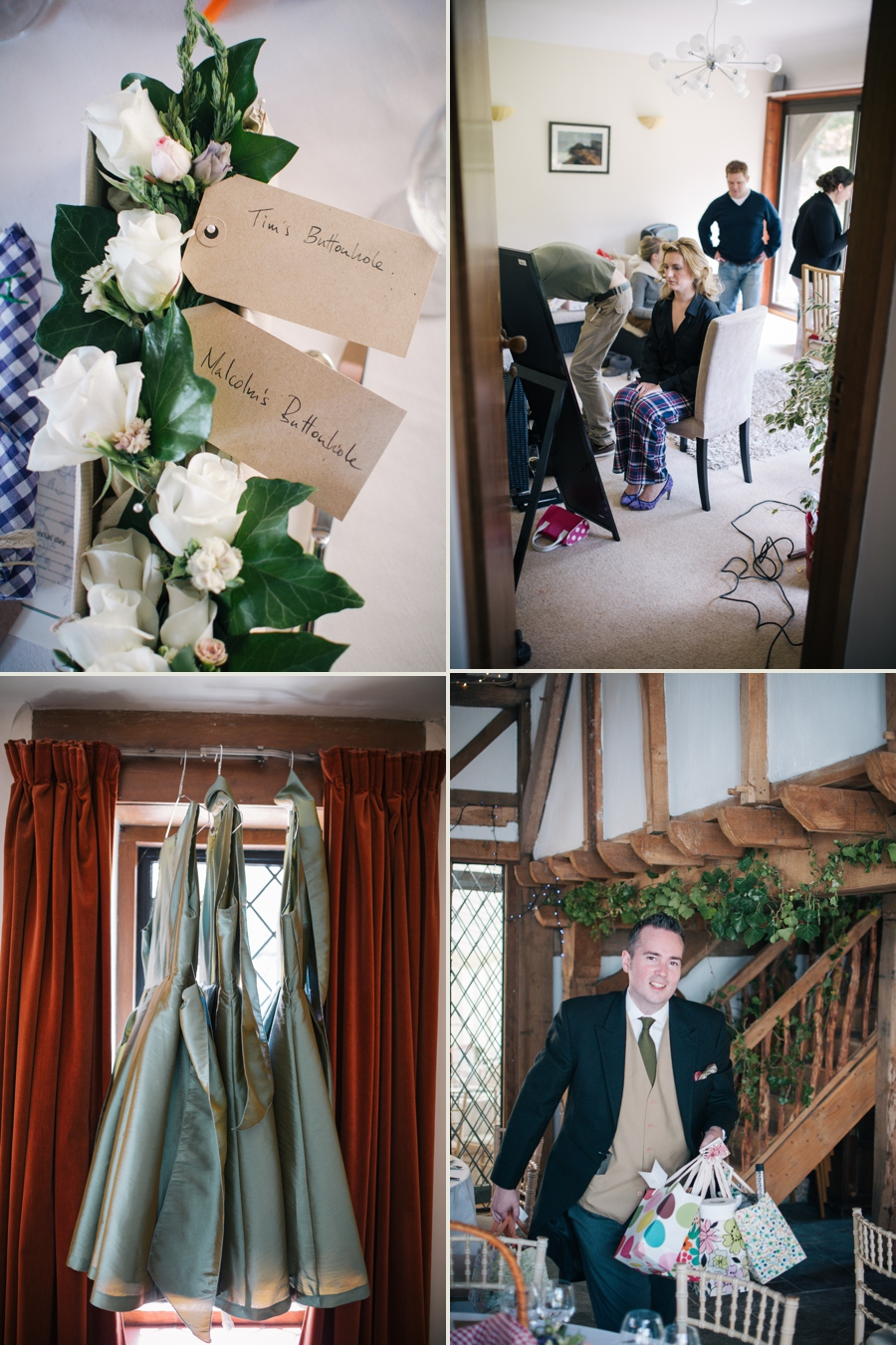 Cheshire Wedding Photographer West Sussex Wedding Rumbolds BArn Anth and Tim_0021