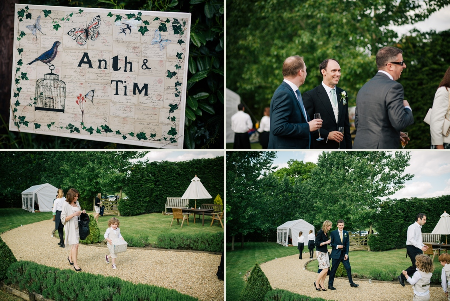 Cheshire Wedding Photographer West Sussex Wedding Rumbolds BArn Anth and Tim_0054
