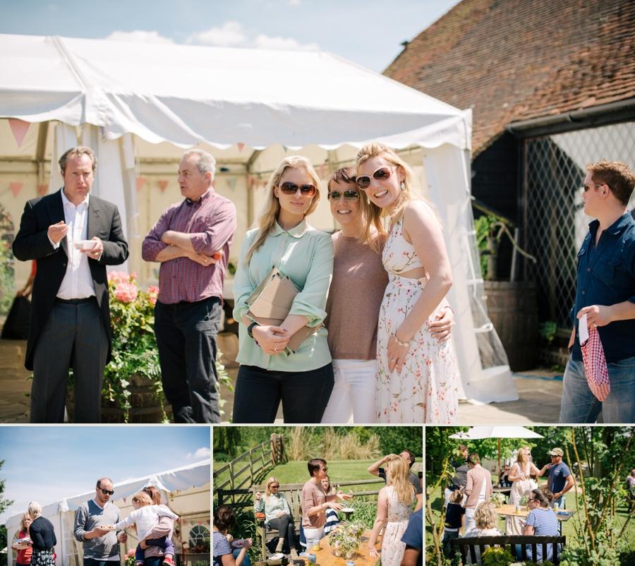 Cheshire Wedding Photographer West Sussex Wedding Rumbolds BArn Anth and Tim_0084