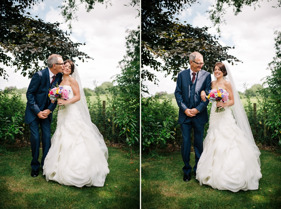 Cheshire Wedding Photographer Peover Golf Club Laura and Rob_0019