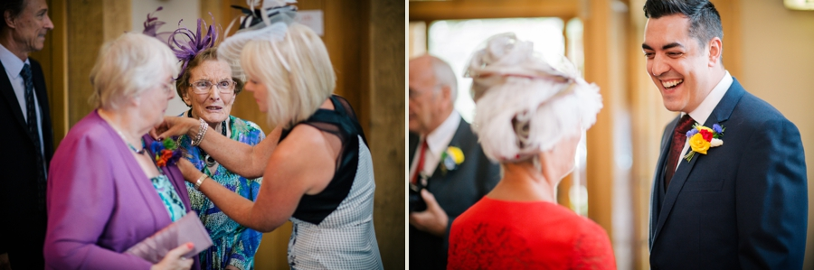 Cheshire Wedding Photographer Peover Golf Club Laura and Rob_0020