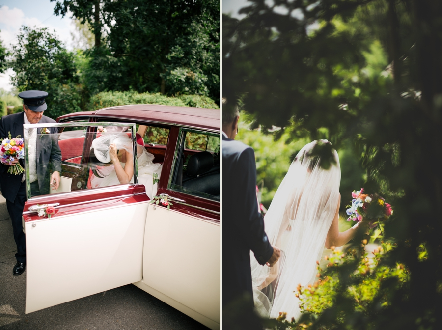 Cheshire Wedding Photographer Peover Golf Club Laura and Rob_0025