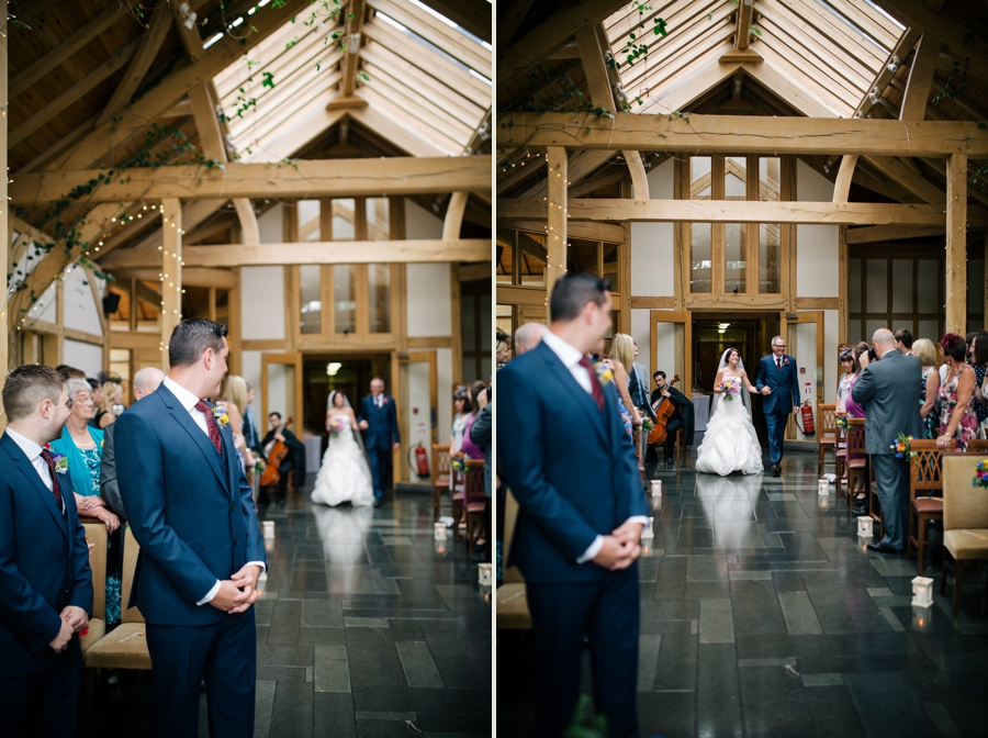 Cheshire Wedding Photographer Peover Golf Club Laura and Rob_0028