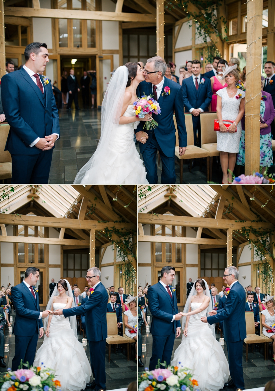 Cheshire Wedding Photographer Peover Golf Club Laura and Rob_0030