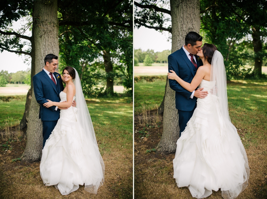 Cheshire Wedding Photographer Peover Golf Club Laura and Rob_0040