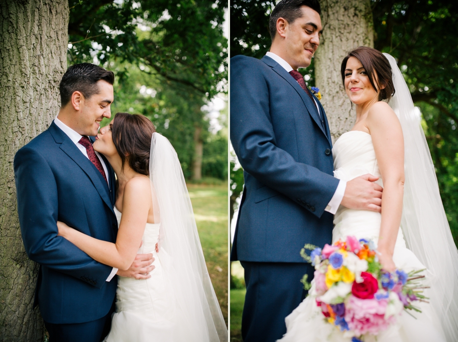 Cheshire Wedding Photographer Peover Golf Club Laura and Rob_0042