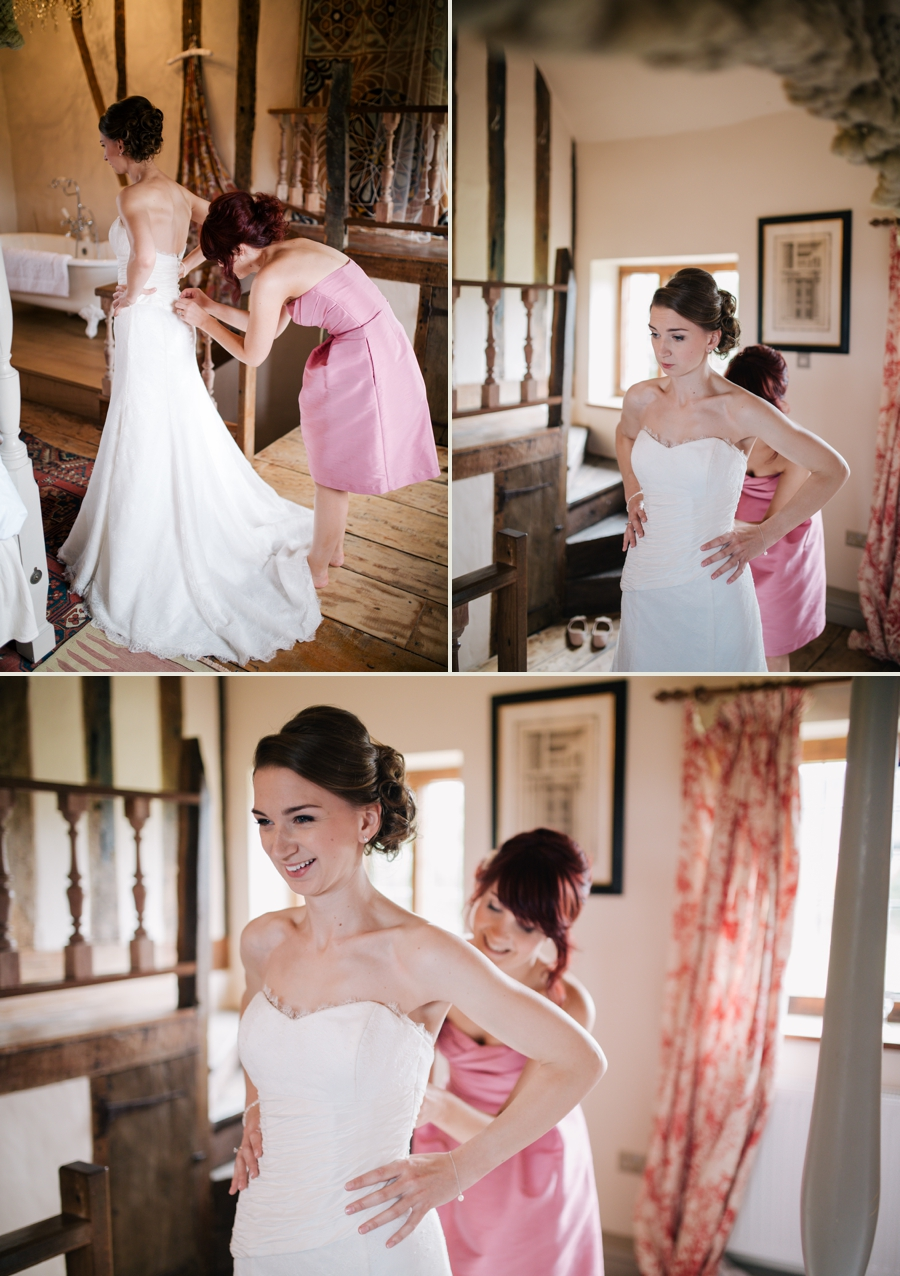 Cheshire Wedding Photographer Hayles Hall Barn Wedding Jess and Rob_0017
