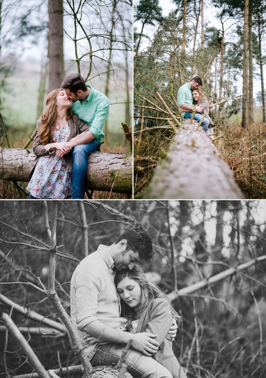 Somerset Wedding Photographer Emily and Lee Engagement Shoot_0004