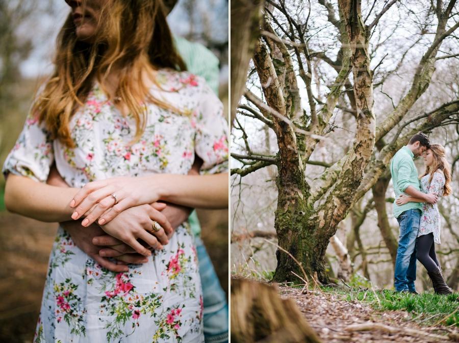 Somerset Wedding Photographer Emily and Lee Engagement Shoot_0006