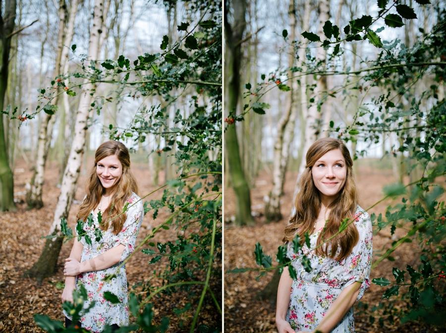 Somerset Wedding Photographer Emily and Lee Engagement Shoot_0010