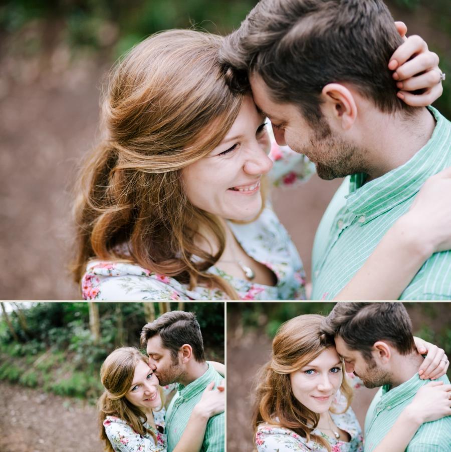 Somerset Wedding Photographer Emily and Lee Engagement Shoot_0011