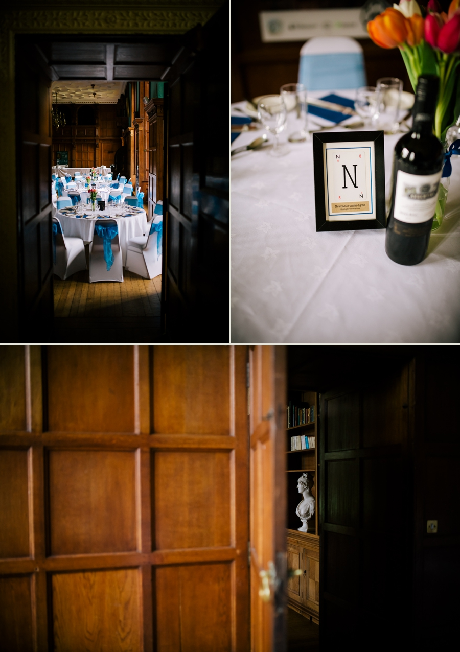 Staffordshire Wedding Photographer Ingestre Hall Wedding Michelle and Christopher_0006