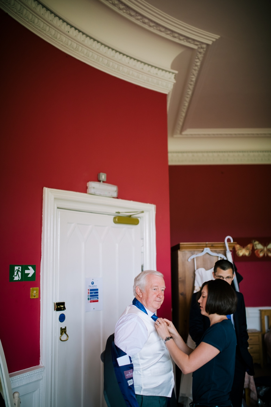 Somerset Wedding Photographer Ingestre Hall Wedding Michelle and Christopher_0015