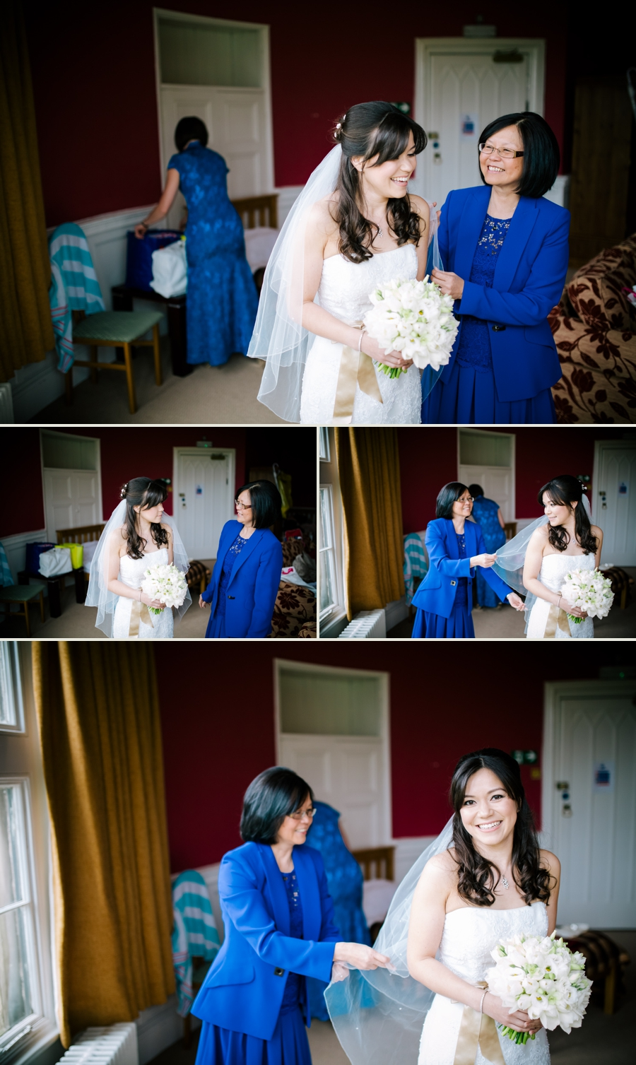 Somerset Wedding Photographer Ingestre Hall Wedding Michelle and Christopher_0018