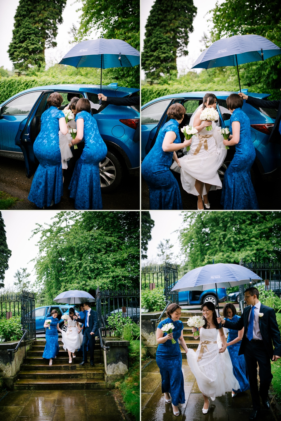 Somerset Wedding Photographer Ingestre Hall Wedding Michelle and Christopher_0026