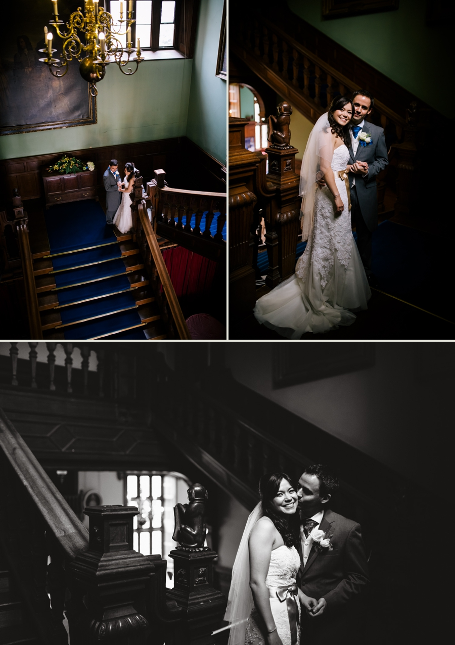 Somerset Wedding Photographer Ingestre Hall Wedding Michelle and Christopher_0034