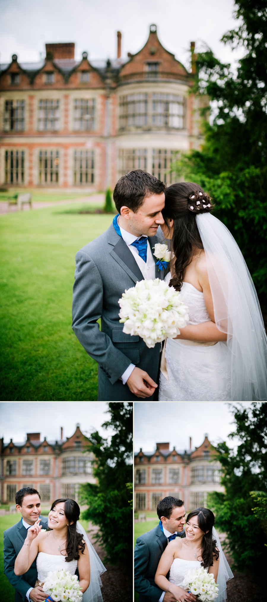 Somerset Wedding Photographer Ingestre Hall Wedding Michelle and Christopher_0042