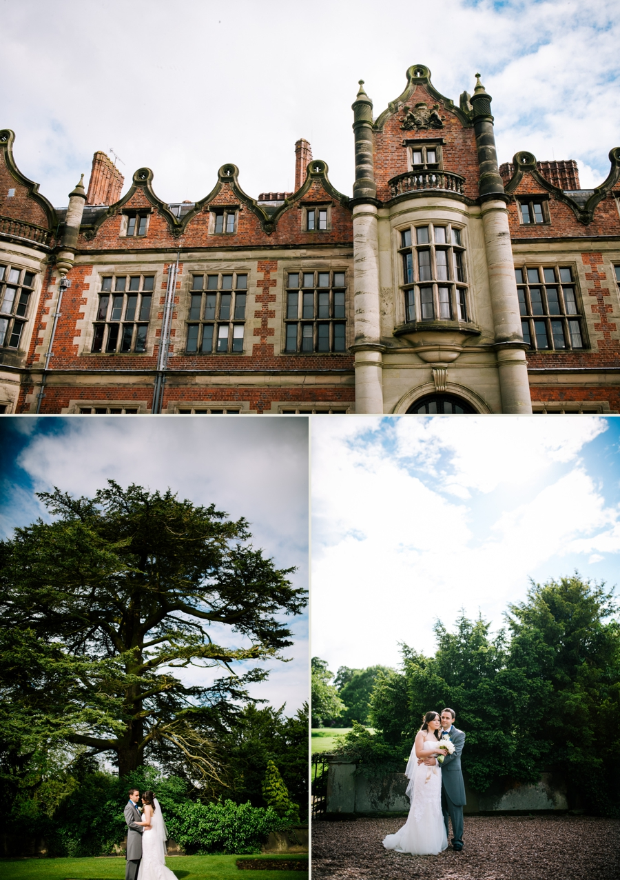 Somerset Wedding Photographer Ingestre Hall Wedding Michelle and Christopher_0043