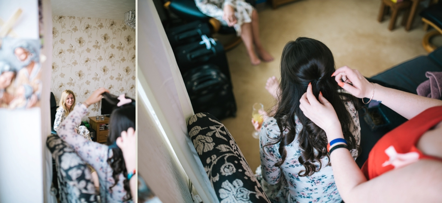 Cheshire Wedding Photographer Great John Street Hotel Claire and Matthew_0002