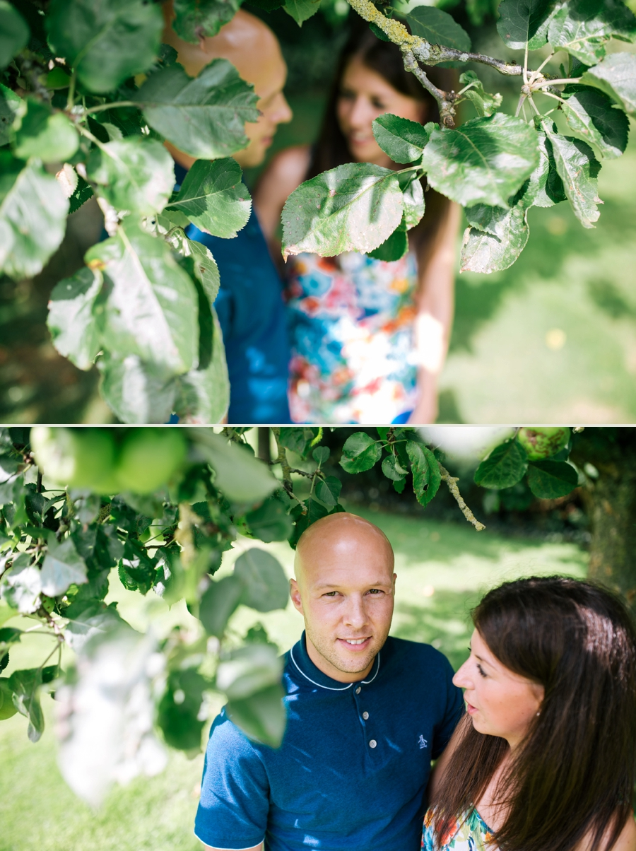 Shropshire Wedding Photograher Jo and James Engagement Shoot_0001