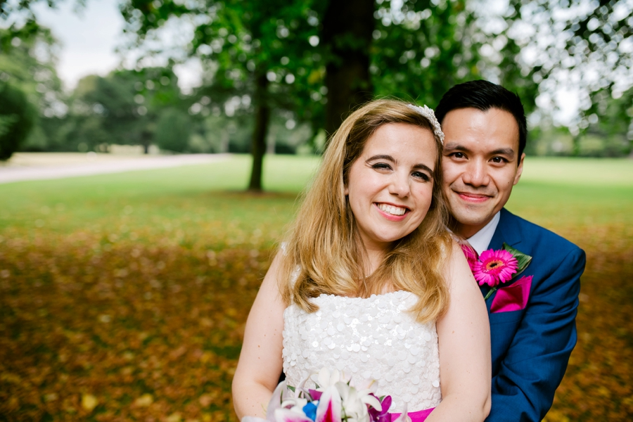 Cheshire Wedding Photographer Capesthorne Hall Olivia and Paul_0035