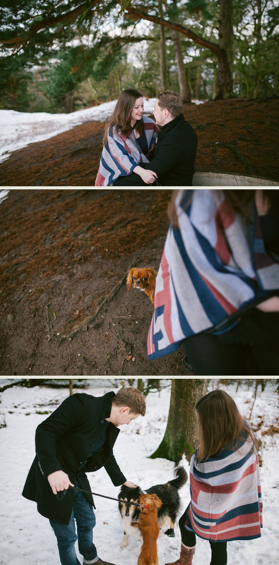 Cheshire Wedding Photographer Alderley Edge Engagement Shoot Sam and Pete_0001