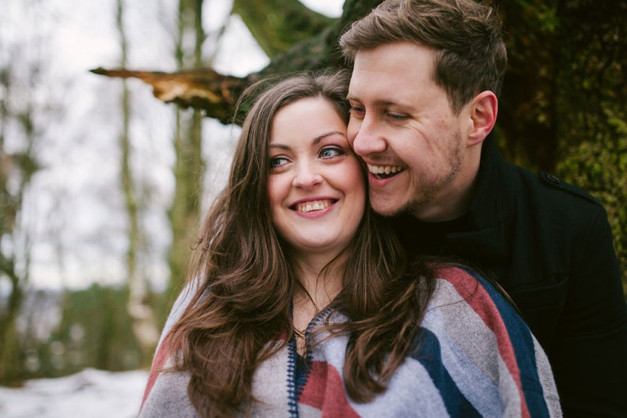 Cheshire Wedding Photographer Alderley Edge Engagement Shoot Sam and Pete_0006