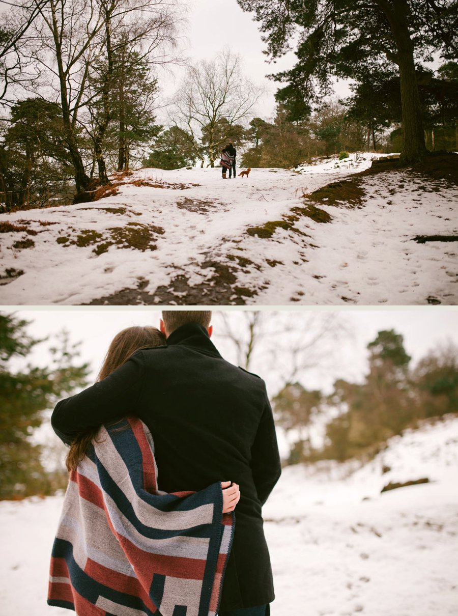 Cheshire Wedding Photographer Alderley Edge Engagement Shoot Sam and Pete_0007