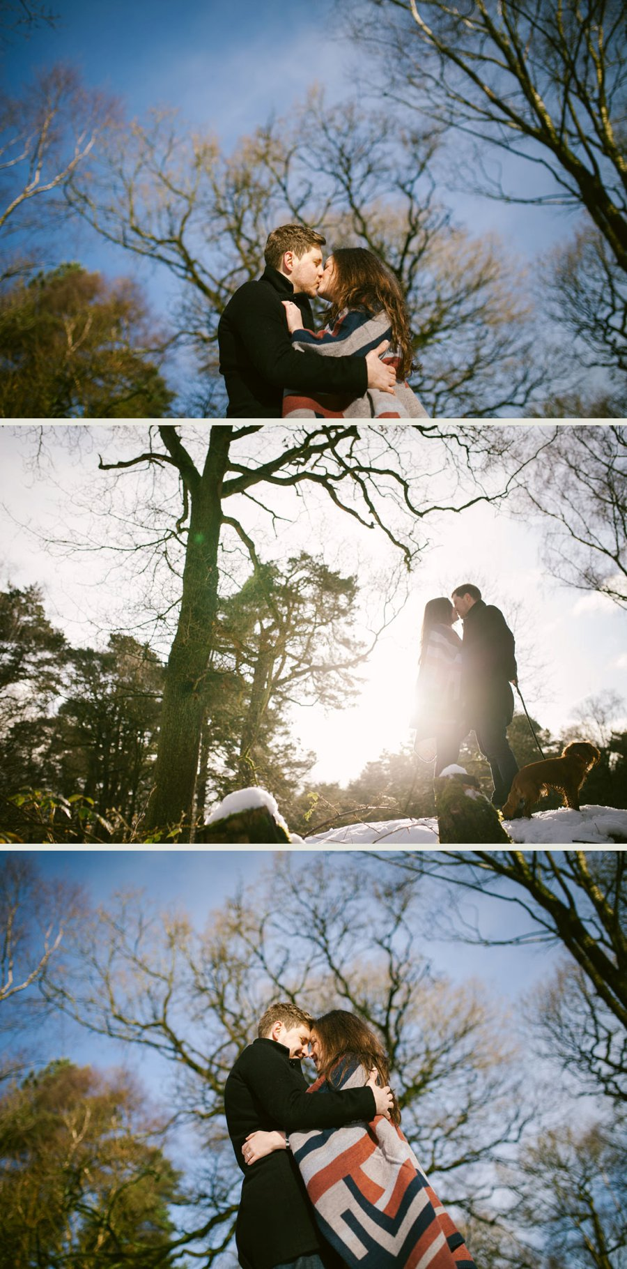 Cheshire Wedding Photographer Alderley Edge Engagement Shoot Sam and Pete_0011
