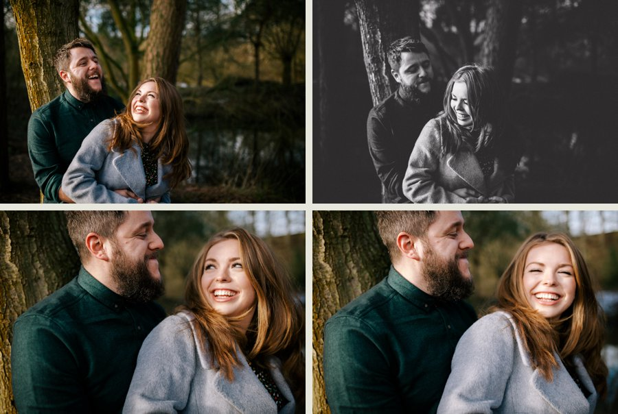 Cheshire Wedding Photographer Styal Mill Engagement Shoot Lucy and Lee_0001