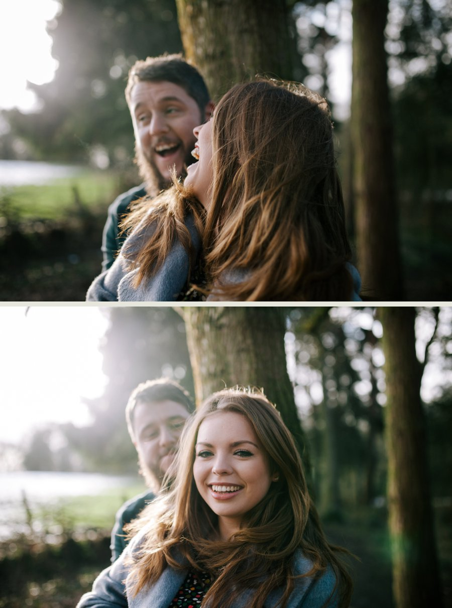 Cheshire Wedding Photographer Styal Mill Engagement Shoot Lucy and Lee_0002