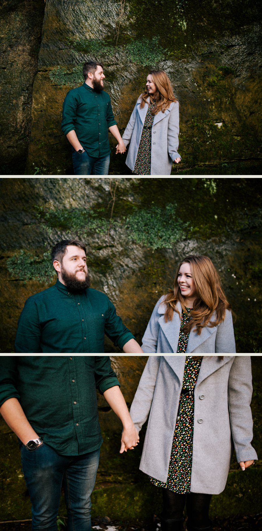 Cheshire Wedding Photographer Styal Mill Engagement Shoot Lucy and Lee_0004