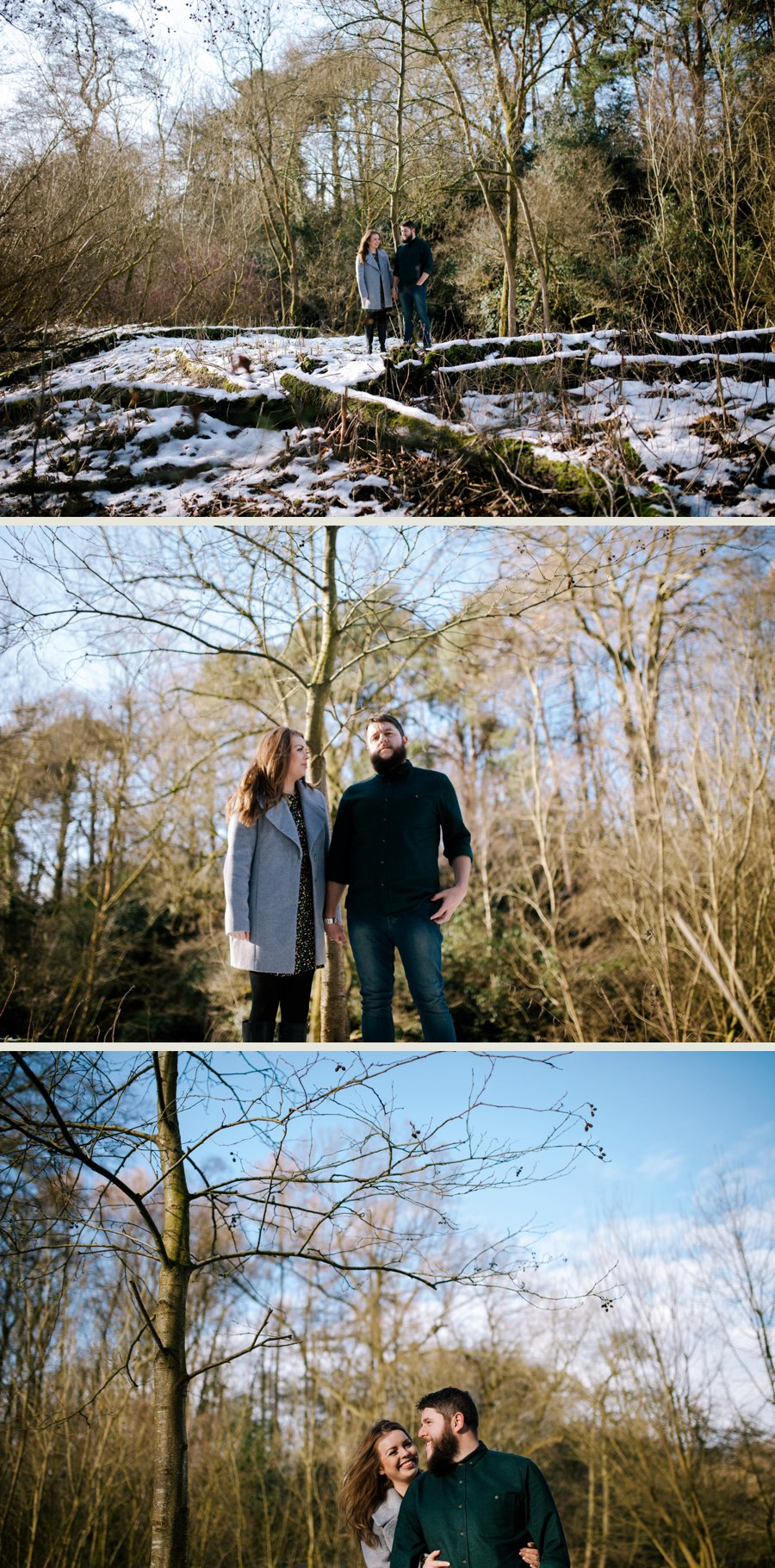 Cheshire Wedding Photographer Styal Mill Engagement Shoot Lucy and Lee_0008