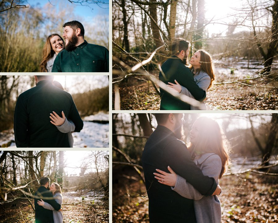 Cheshire Wedding Photographer Styal Mill Engagement Shoot Lucy and Lee_0009