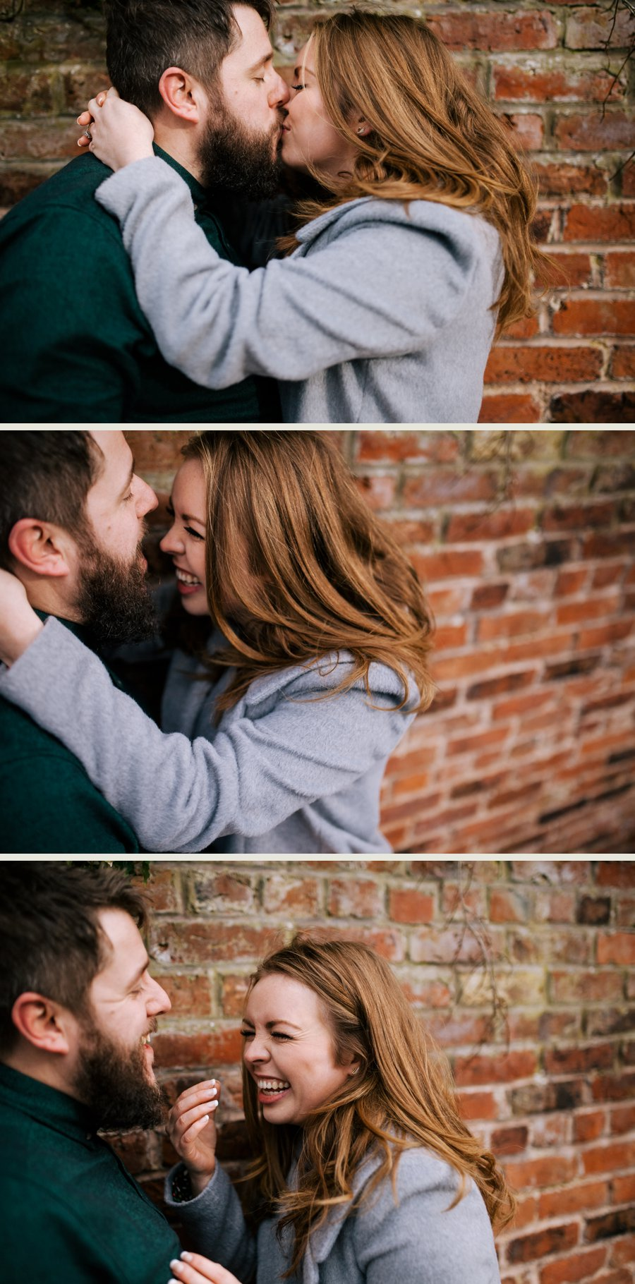 Cheshire Wedding Photographer Styal Mill Engagement Shoot Lucy and Lee_0015