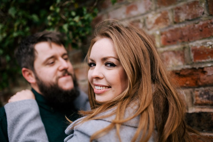 Cheshire Wedding Photographer Styal Mill Engagement Shoot Lucy and Lee_0017