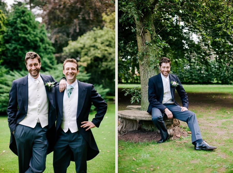 Staffordshire Wedding Photographer Packington Moor Wedding Lee and Emily_0005