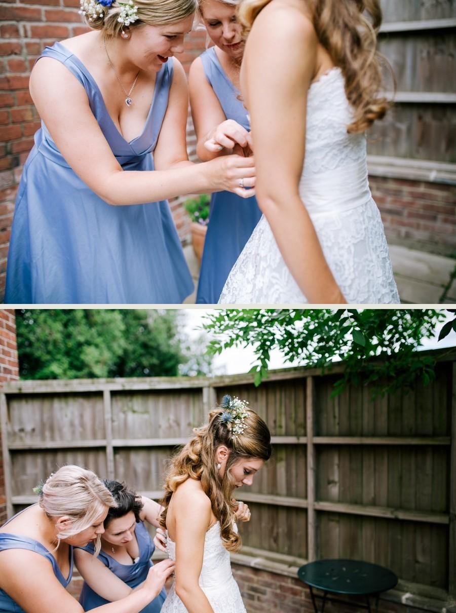 Staffordshire Wedding Photographer Packington Moor Wedding Lee and Emily_0008
