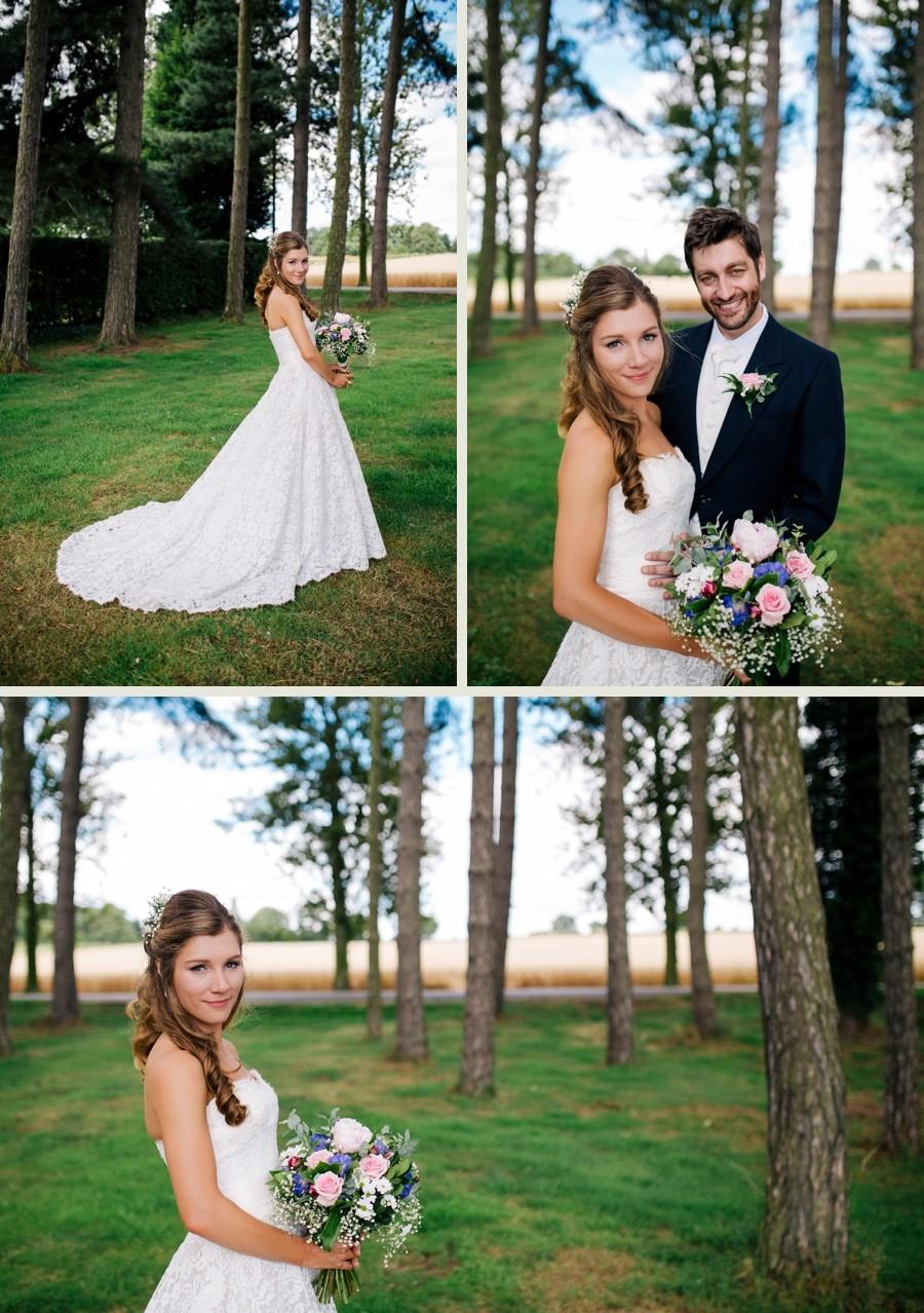 Staffordshire Wedding Photographer Packington Moor Wedding Lee and Emily_0017