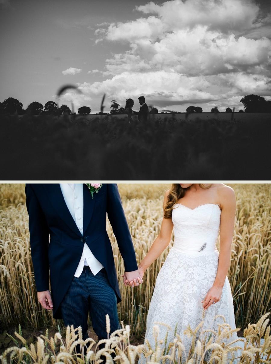 Staffordshire Wedding Photographer Packington Moor Wedding Lee and Emily_0019
