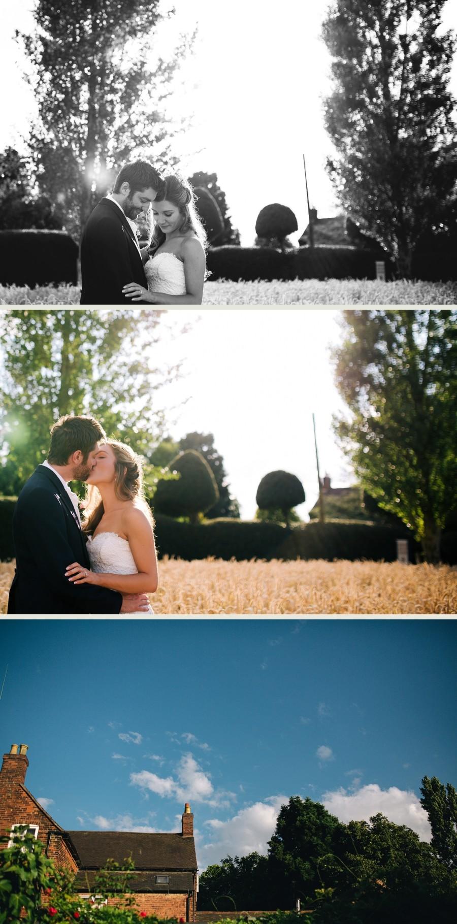 Staffordshire Wedding Photographer Packington Moor Wedding Lee and Emily_0020