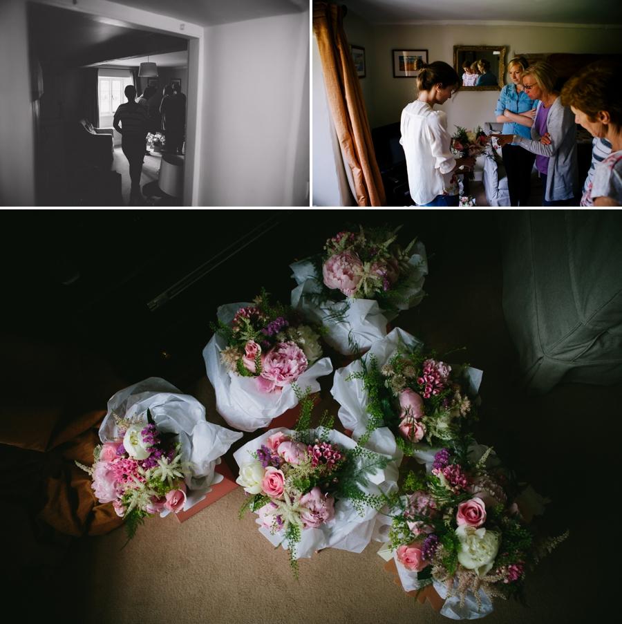 Cheshire Wedding Photographer Huntsham Court Wedding Julie and Chris_0084