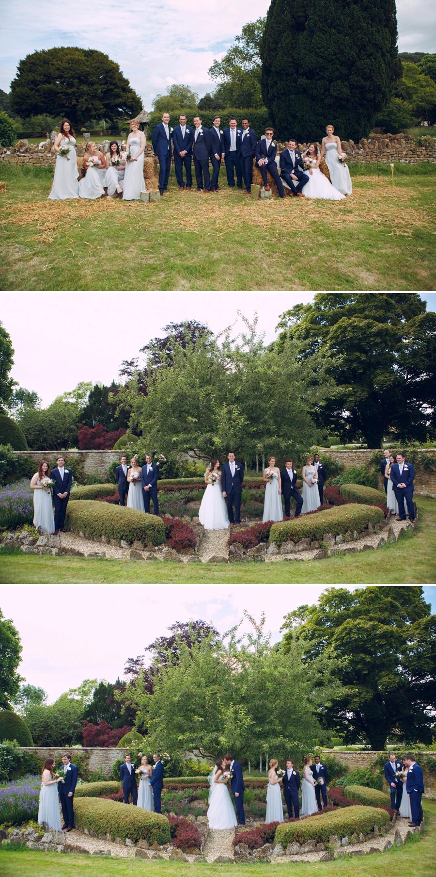 Cheshire Wedding Photographer Huntsham Court Wedding Julie and Chris_0111