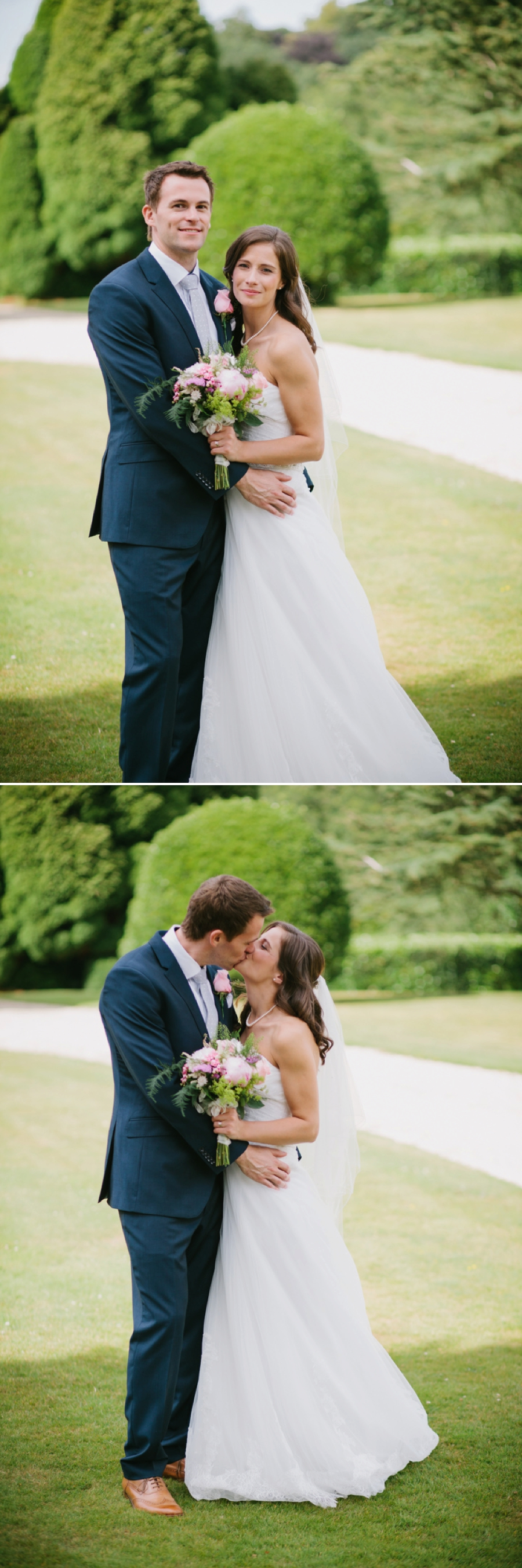 Cheshire Wedding Photographer Huntsham Court Wedding Julie and Chris_0114