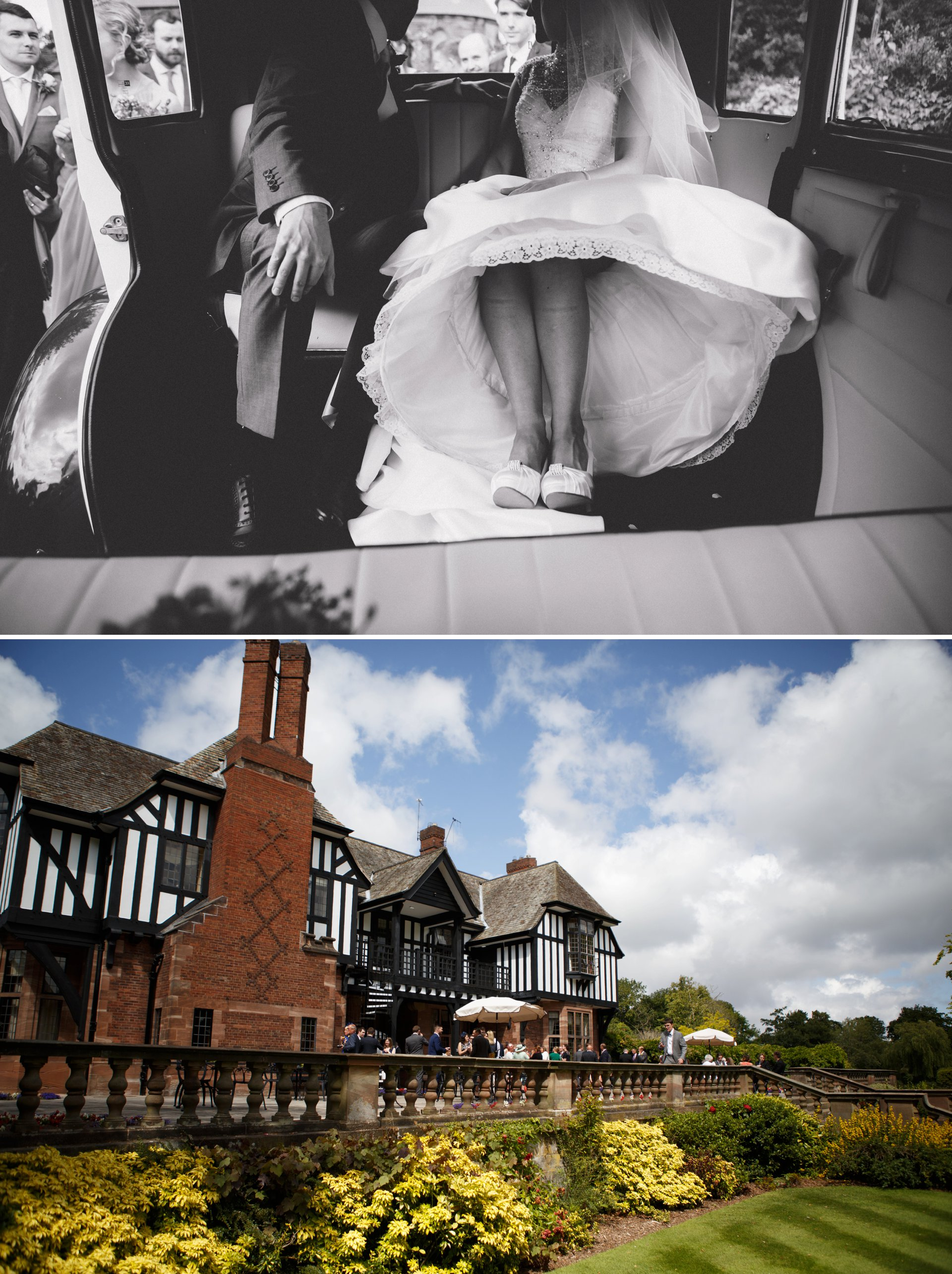 Cheshire Wedding Photographer Inglewood Manor Wedding Nikki & Mike_0027